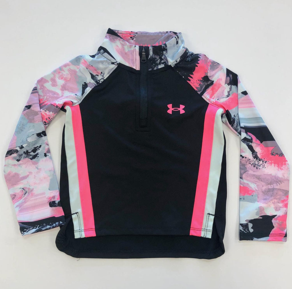 Under Armour: Alkali 1/4 Zip