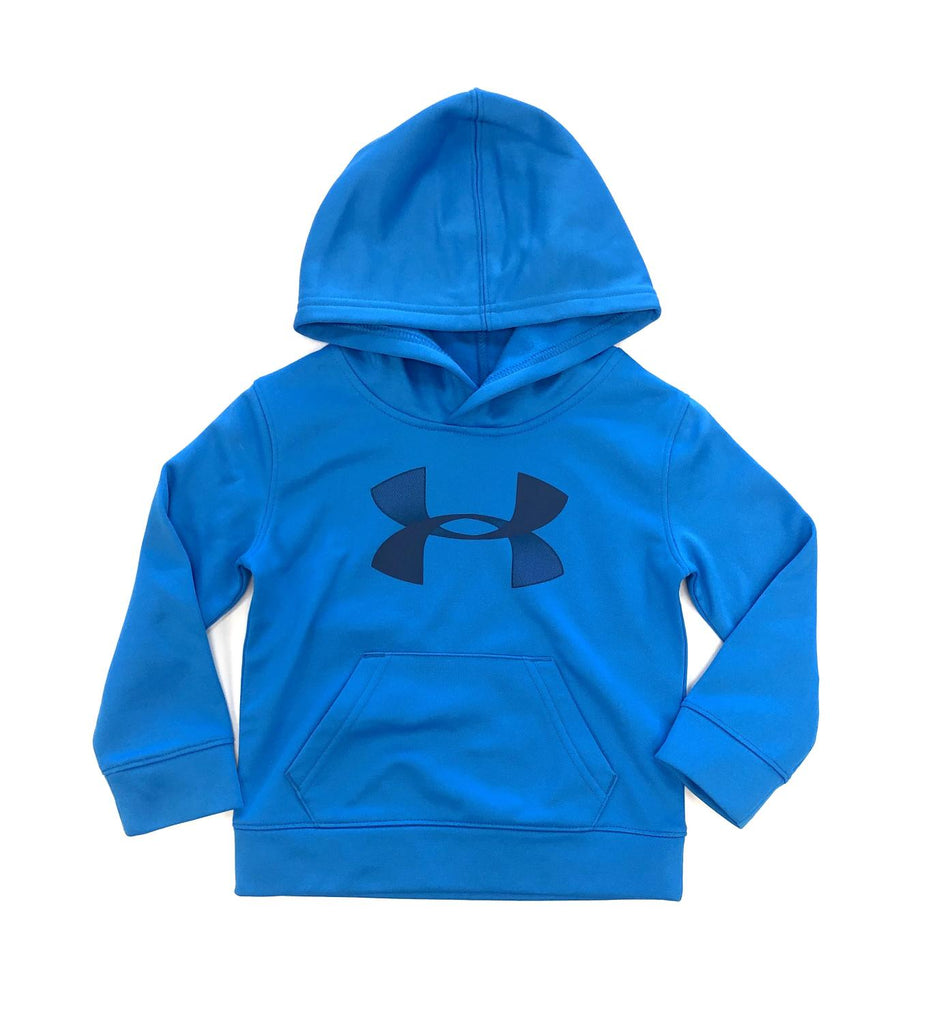 Under Armour: Electric Blue Hoodie