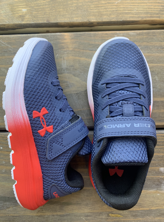 Under Armour: PS Surge