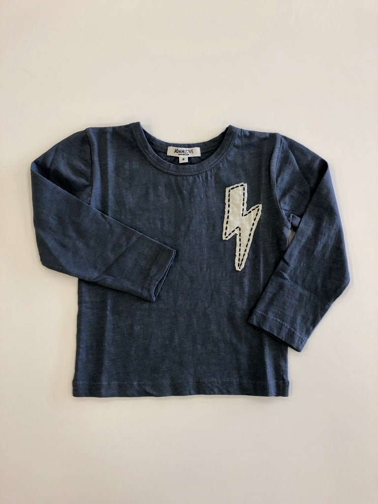 Maddox Bolt Sweatshirt