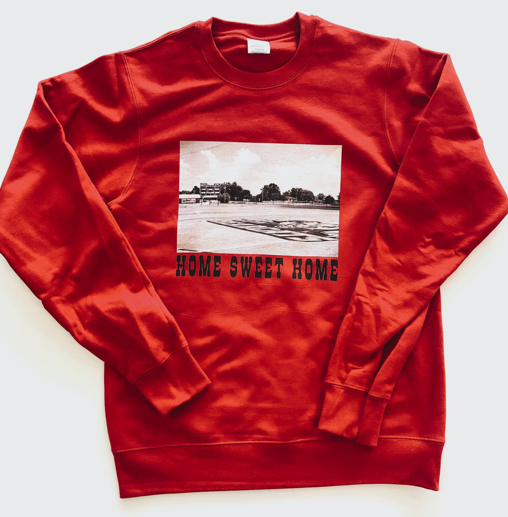 Brookland Field Sweatshirt