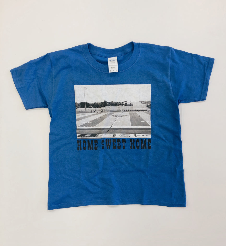 Valley View Field Tee
