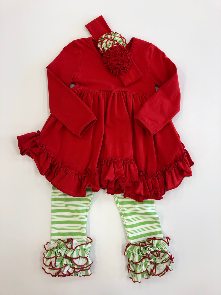 Christmas Color Set