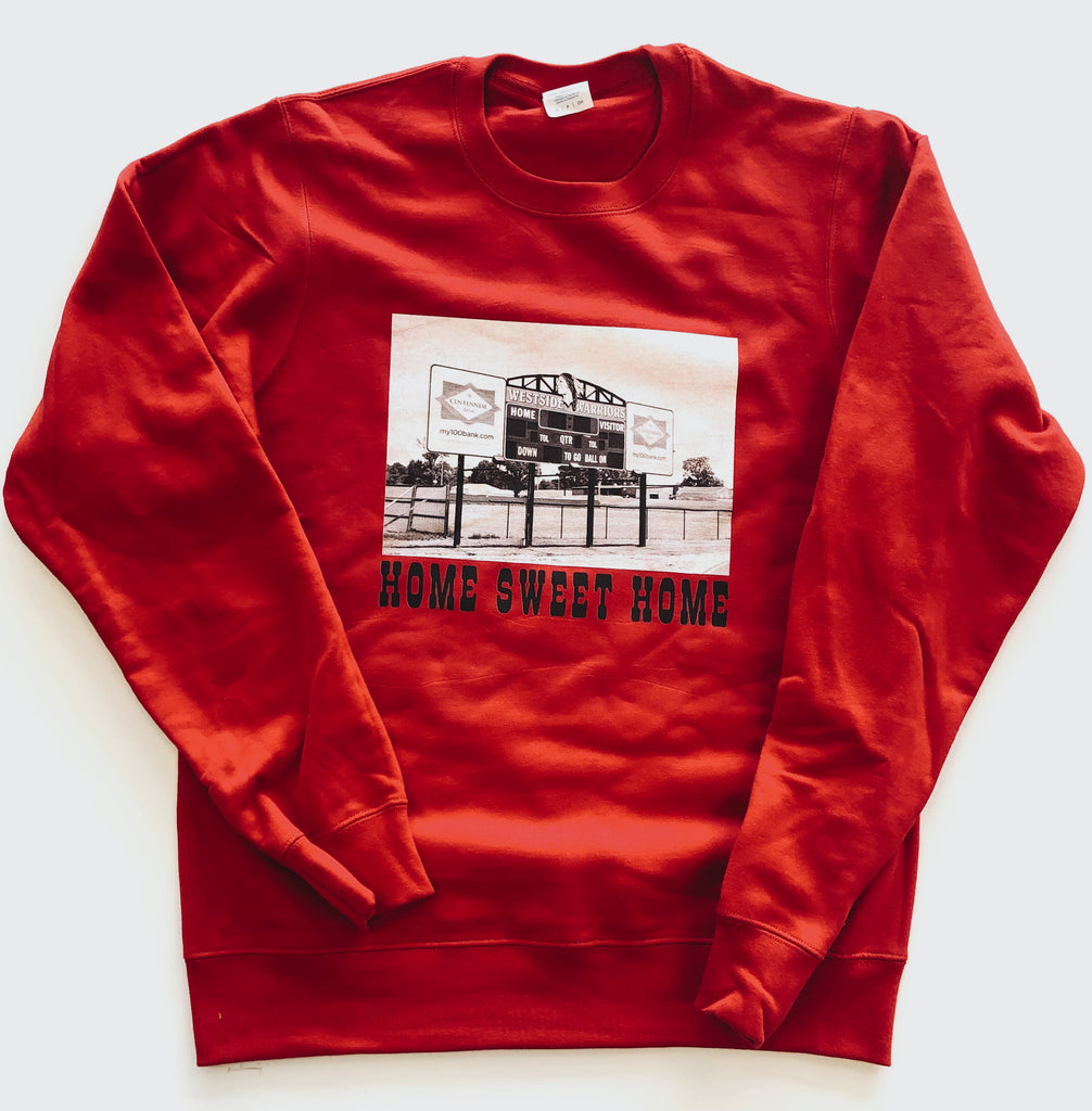 Westside Field Sweatshirt