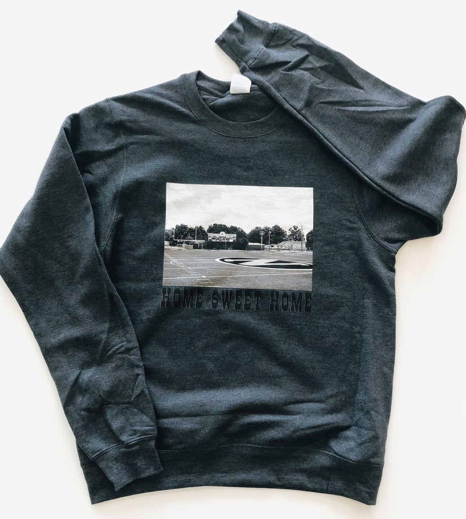 Nettleton Field Sweatshirt