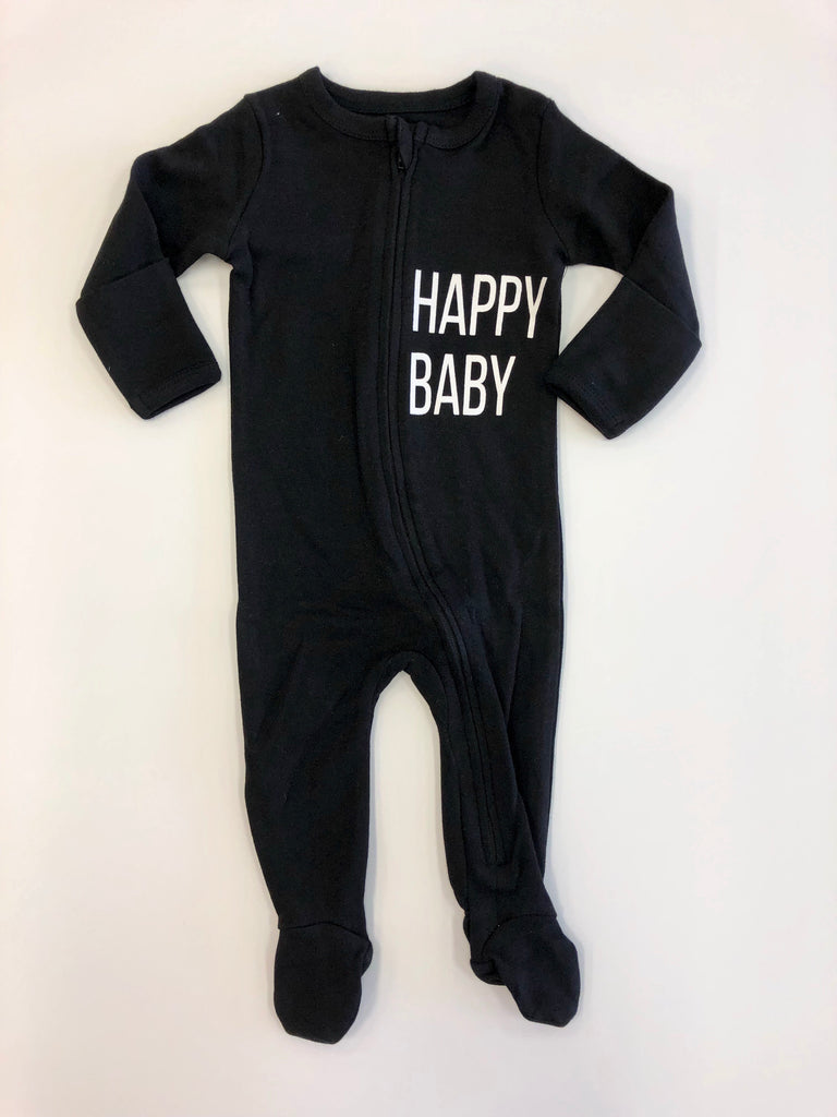 Happy Baby Zip