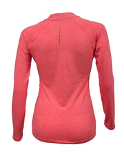 Half-Zip Sweatshirt