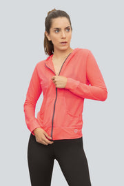 Breathable Jacket