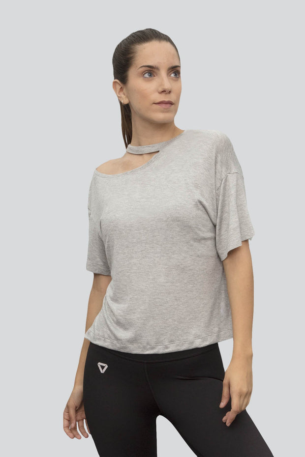 Playera Yoga