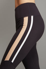 Barre Time Legging