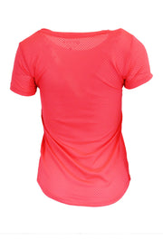 Playera Run