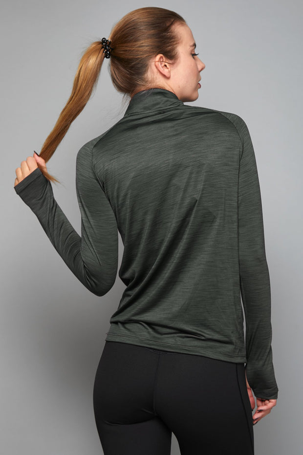 Athlete Sweatshirt