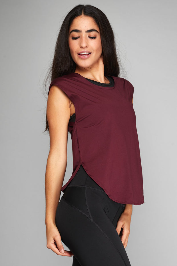 Curves Short Sleeve Shirt