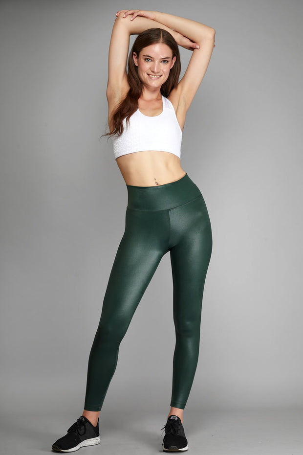 Metallic Legging
