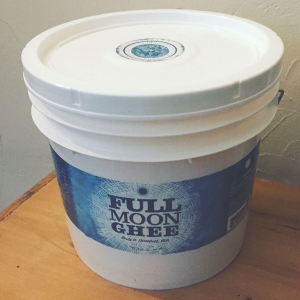 Full Moon Ghee Original - 1 Gallon