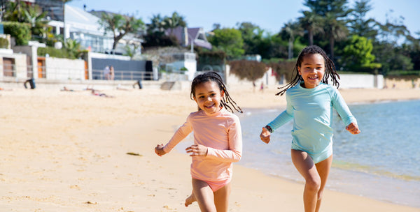 A Mamas Guide To Hassle-Free Beach Days