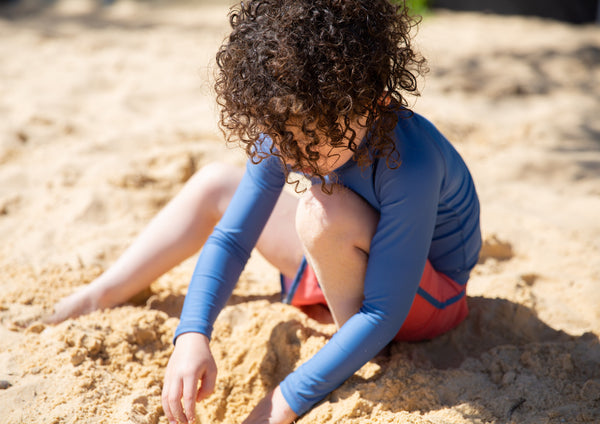 The 10 Best Beach Winter Games With Kids