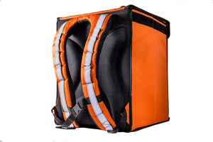 Thermal Bike Bag (Backpack)
