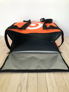 "Thermal Pizza Bag 20"" x 20"" (recommended for car couriers)"