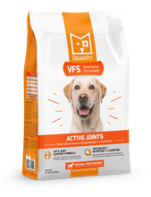 Load image into Gallery viewer, VFS Active Joints arthritis hip & joint dog food