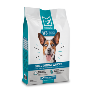 VFS Hydrolyzed Protein Dog Food