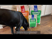 Squarely Natural™ Turkey Meal & Brown Rice for Dogs