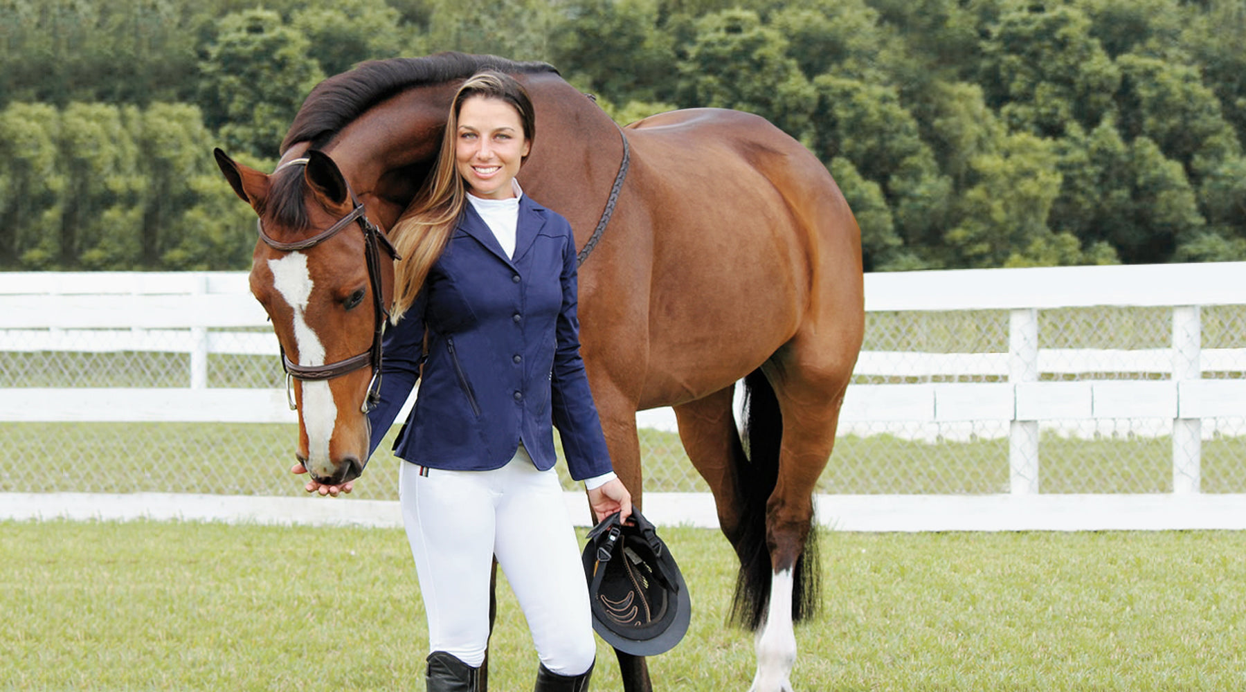 Equestrian Accessories - How to Add Your Own Touch in the Show Ring