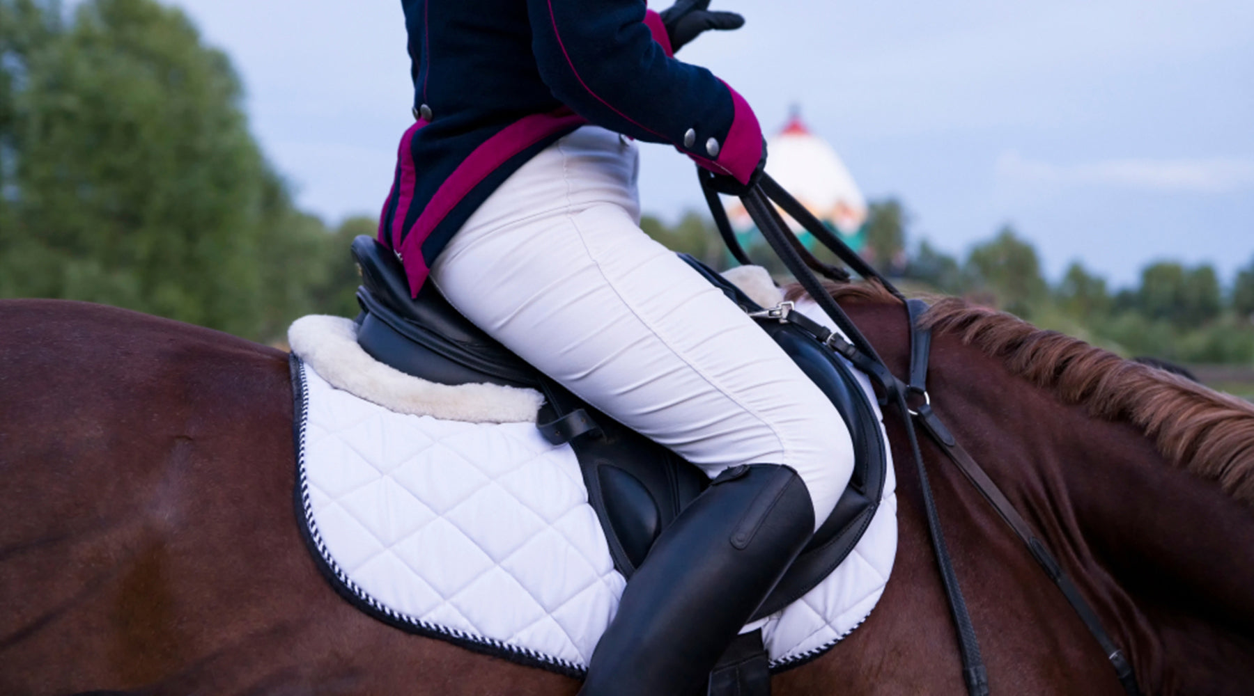 Jodhpurs Vs. Breeches, What's the Difference?