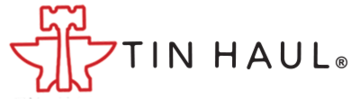 Tin Haul brand logo