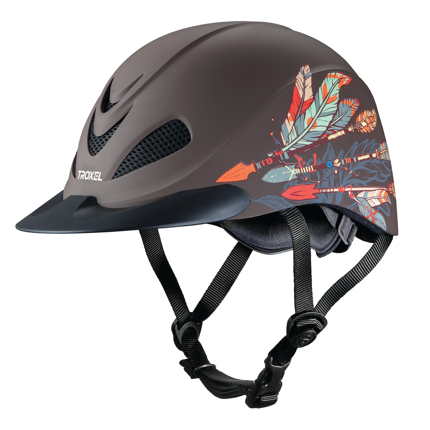 Troxel Rebel Helmet - Troxel - Breeches.com