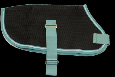 THERMO MANAGER DOG BLANKET - Halo - Breeches.com