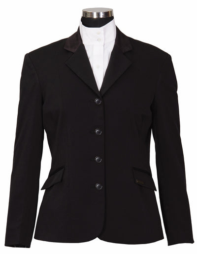 Equine Couture Ladies Raleigh Show Coat_2