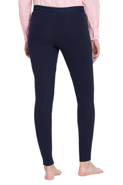 TuffRider Ladies Cotton Schoolers Riding Tights_8