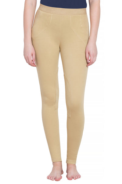 TuffRider Ladies Cotton Schoolers Riding Tights_14