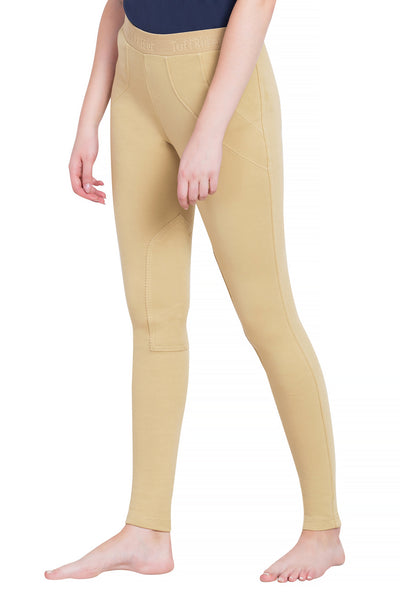 TuffRider Ladies Cotton Schoolers Riding Tights_13