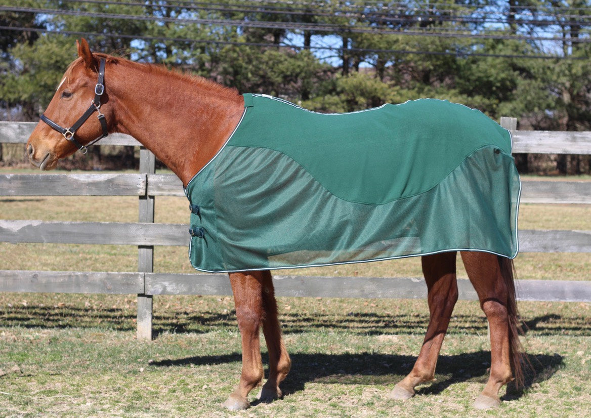 TuffRider Air Mesh Cooler - Breeches.com