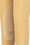 Children's Cotton Pull-On Jodhpurs - TuffRider - Breeches.com