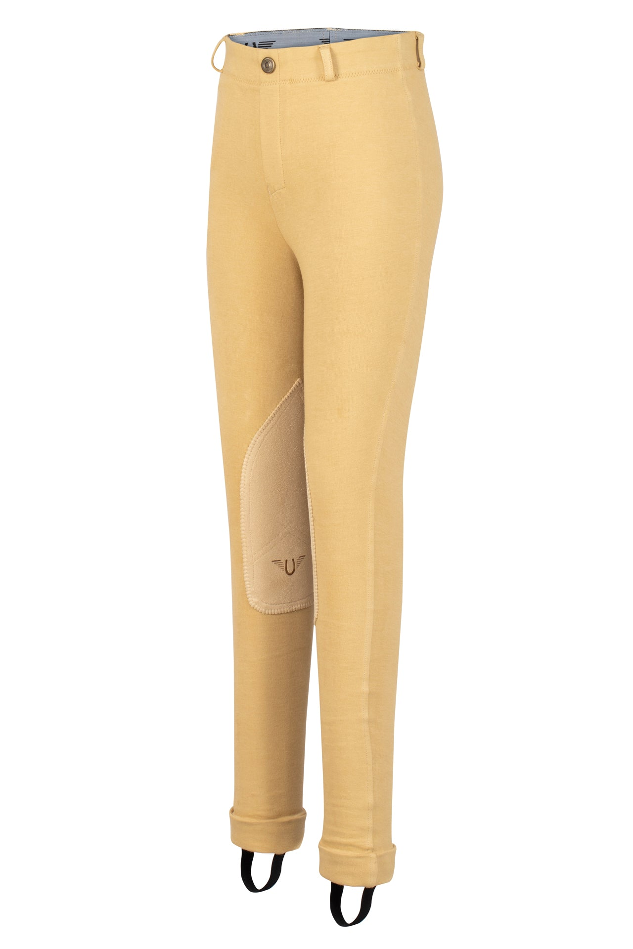 TuffRider Children's Cotton Pull-On Jodhpurs - TuffRider - Breeches.com