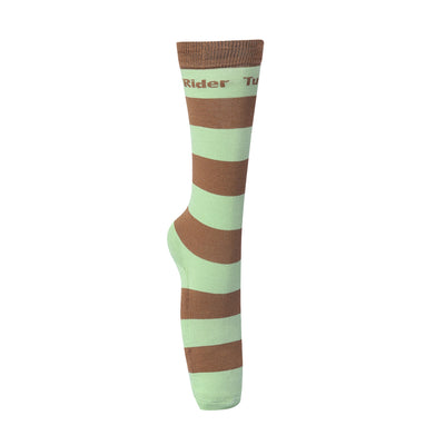 TuffRider Stripe Socks - 1 Pack - TuffRider - Breeches.com
