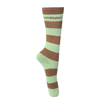 TuffRider Stripe Socks - 1 Pack - Breeches.com