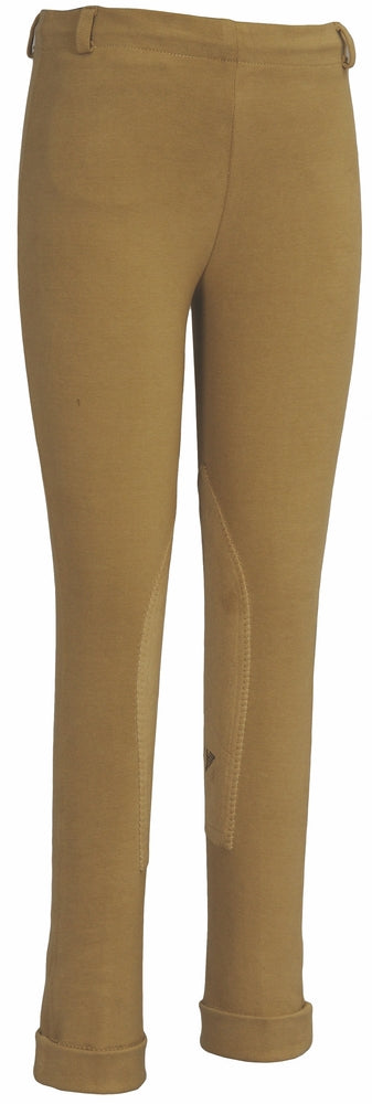 Children's Light Cotton Pull-On Jods - TuffRider - Breeches.com