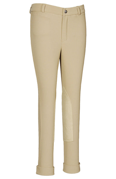 TuffRider Children's Cotton Jodhpurs - TuffRider - Breeches.com