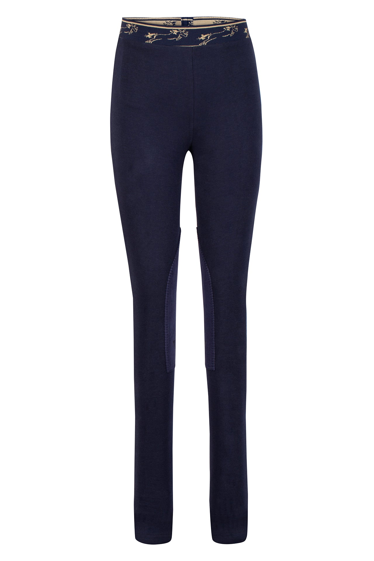 TuffRider Children's Cotton Schooler Jodhpurs - Breeches.com