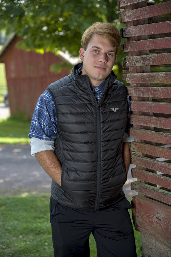 TuffRider Men's Zima Vest - Breeches.com