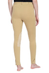 TuffRider Ladies Cotton Pull-On Knee Patch Plus Breeches_8