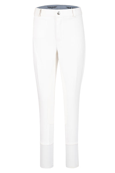 TuffRider Children's Cotton Full Seat Breeches - TuffRider - Breeches.com