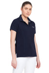 TuffRider Ladies Polo Sport Shirt - TuffRider - Breeches.com