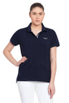 Ladies Polo Sport Shirt - TuffRider - Breeches.com