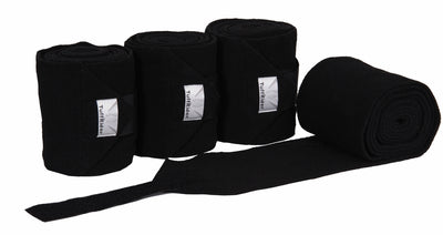 Horse Fleece Polo Bandages - TuffRider - Breeches.com