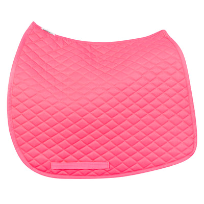 TuffRider Basic Pony Saddle Pad - Breeches.com